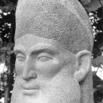 Голова (речной песчаник)