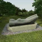 Проект Трианон, скульптура