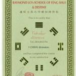 Сертификат 18